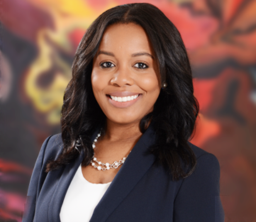 Ashley Starks, new Associate Lawyer at Grant Law, LLC srcset=